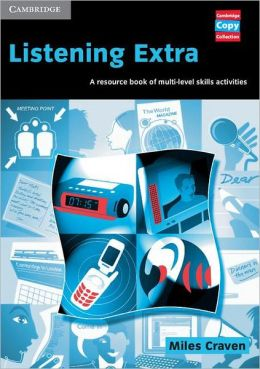 Listening Extra: A Resource Book of Multi-Level Skills Activities