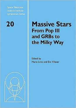 Massive Stars: From Pop III and GRBs to the Milky Way