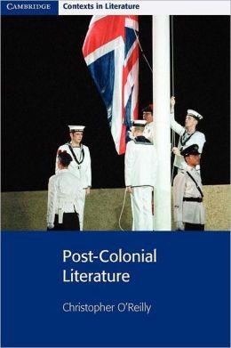 Post-Colonial Literature