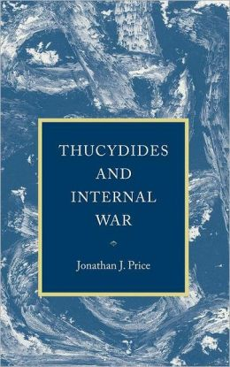 Thucydides and Internal War