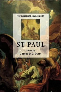 The Cambridge Companion to St Paul