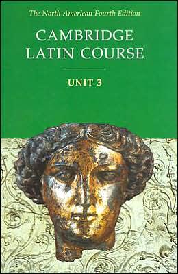 cambridge latin course 3 pdf