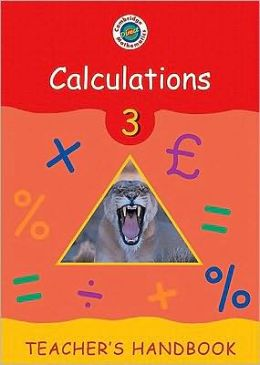 Cambridge Mathematics Direct 3 Calculations Teacher's handbook