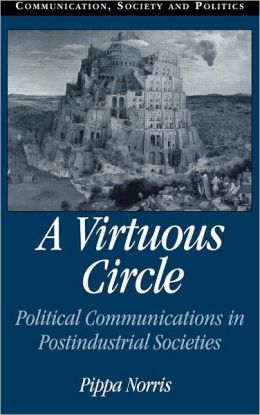 A Virtuous Circle: Political Communications in Postindustrial Societies