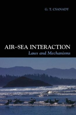 Air-Sea Interaction: Laws and Mechanisms