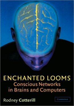 Enchanted Looms: Conscious Networks in Brains and Computers