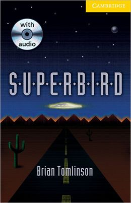 Superbird Level 2 Book with Audio CD Pack