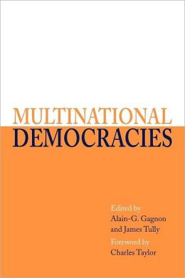 Multinational Democracies
