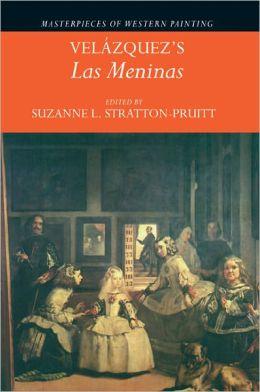 Velazquez's 'Las Meninas'