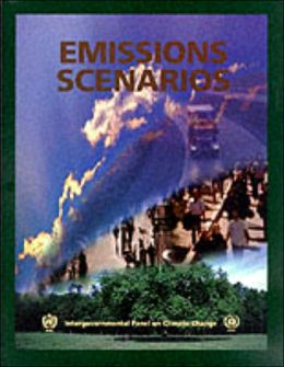 Special Report on Emissions Scenarios: A Special Report of Working Group III of the Intergovernmental Panel on Climate Change
