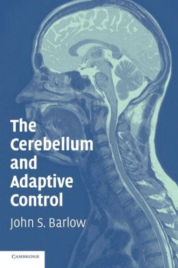 The Cerebellum and Adaptive Control