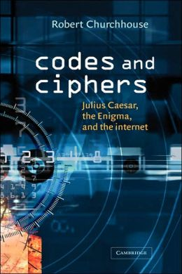 Codes and Ciphers: Julius Caesar, the Enigma, and the Internet