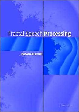 Fractal Speech Processing