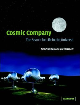 Cosmic Company: The Search for Life in the Universe
