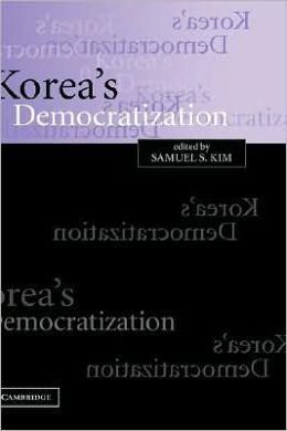Korea's Democratization