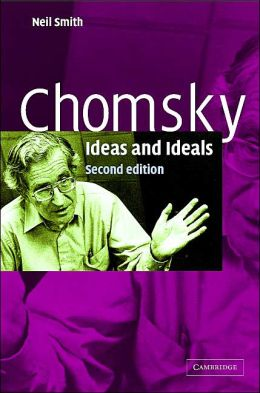 Chomsky: Ideas and Ideals