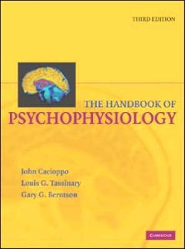 Handbook of Psychophysiology