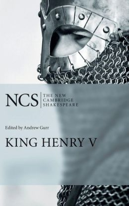 King Henry V (New Cambridge Shakespeare Series)