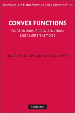 Convex Functions: Constructions, Characterizations and Counterexamples