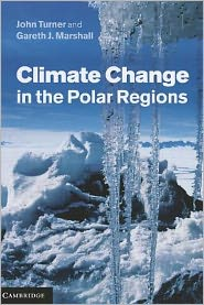 Climate Change in the Polar Regions