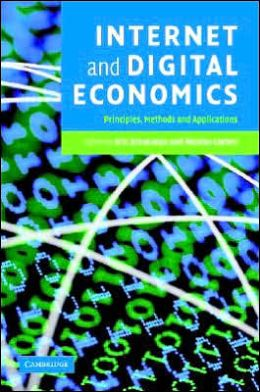 Internet and Digital Economics: Principles, Methods and Applications