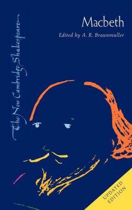 Macbeth (The New Cambridge Shakespeare edition)