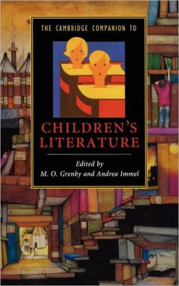 The Cambridge Companion to Children's Literature