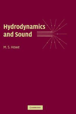 Hydrodynamics and Sound