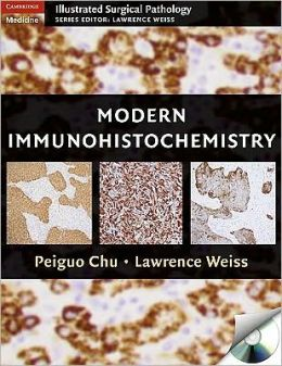 Modern Immunohistochemistry
