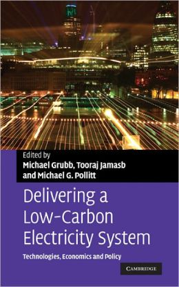 Delivering a Low Carbon Electricity System: Technologies, Economics and Policy