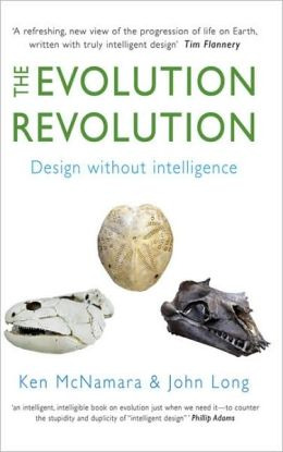 The Evolution Revolution: Design Without Intelligence