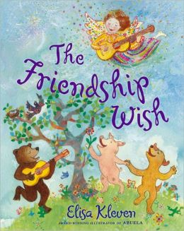 The Friendship Wish