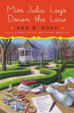 Book Talk & Signing with Ann B. Ross