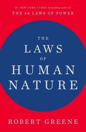Book The Laws of Human Nature
