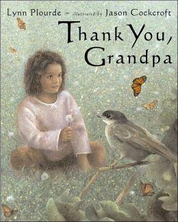 Thank You, Grandpa
