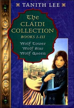 The Claidi Collection: Books I-III
