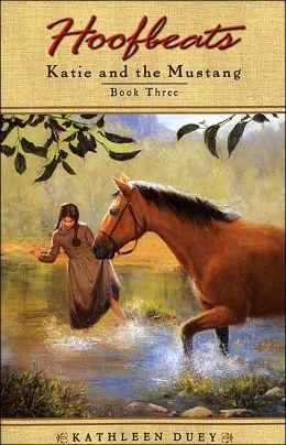 Hoofbeats: Katie and Mustang # 3