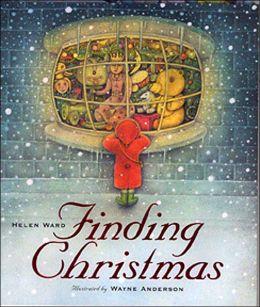 Finding Christmas