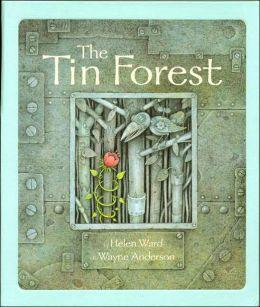 The Tin Forest [Modern Gems Edition]