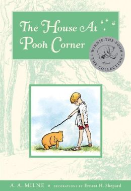 The House at Pooh Corner: The Deluxe Edition