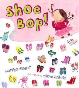 Shoe Bop!