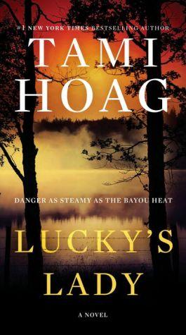Luckys Lady A Novel