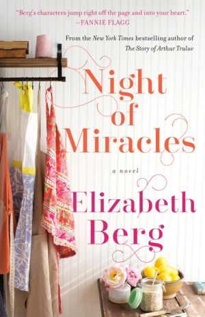 Book Night of Miracles: A Novel