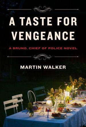 Book A Taste for Vengeance