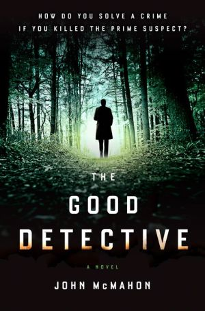 Book The Good Detective