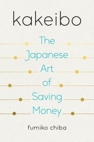 Book Kakeibo: The Japanese Art of Saving Money