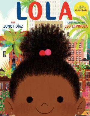 Lola: Edicion en espanol de ISLANDBORN