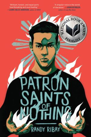 Book Patron Saints of Nothing
