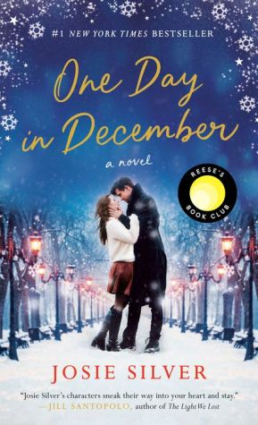 Book One Day in December