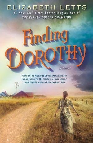 Book Finding Dorothy: A Novel
